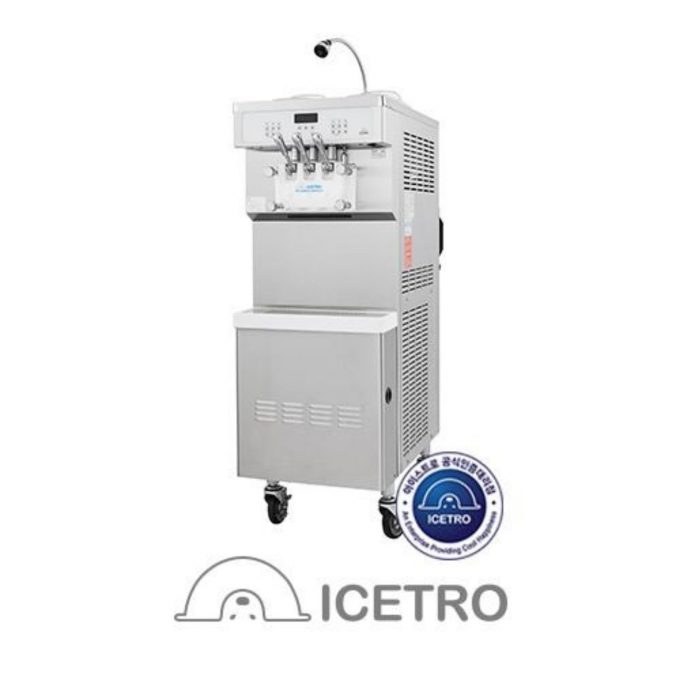 SOFTSERVE MACHINE ISI273SHL