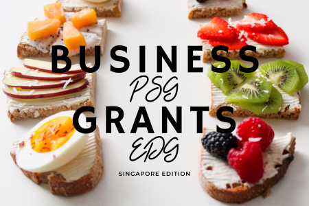 Business PSG Grants