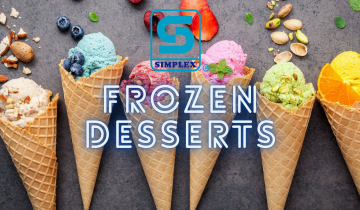 Frozen Desserts Equipment Purchasing Considerations