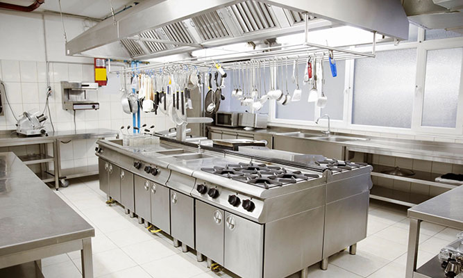 Essential Cooking Tools  Kitchen Equipment Singapore