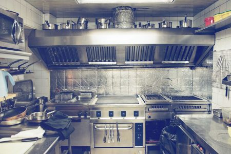 High Performing Kitchen Equipment Supplier Singapore