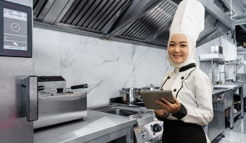 Why You Should Regularly Service Your Kitchen Equipment