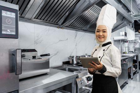 Simplex Kitchen Equipment