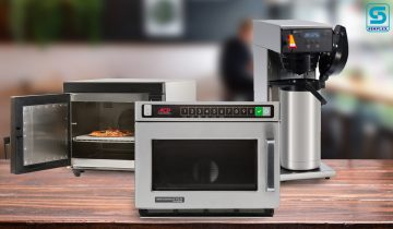 5 Essential Equipment For Successful Bakeries and Cafes